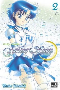 Sailor Moon tome 2