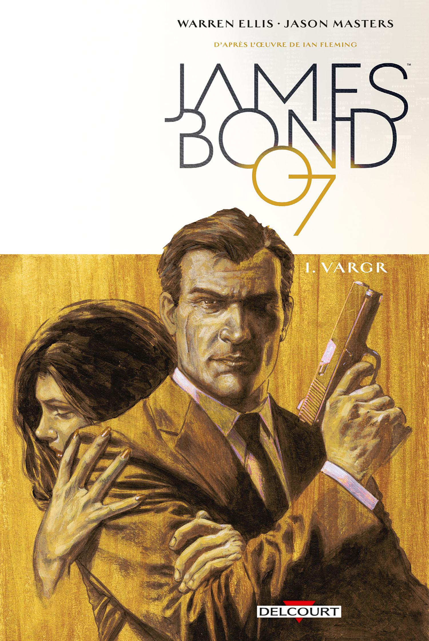 James Bond 007 T.1