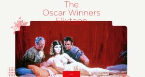 Flixtape Oscar Winners