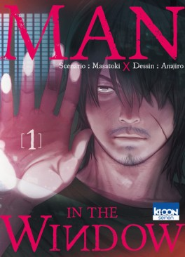 Tome 1 de man in the window