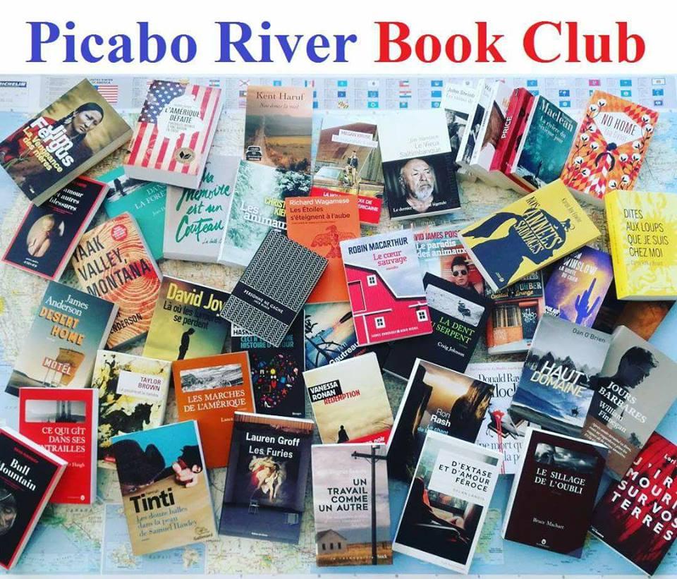 """Résultat de recherche d'images pour """"picabo river book club"""""""