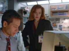 X-Files saison 2 The Colony