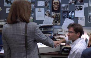 X-Files saison 1