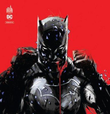tome 1 d'All Star Batman