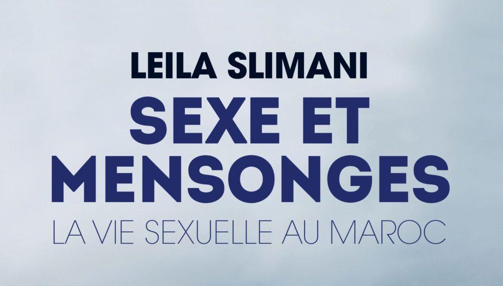 Sexe et mensonges