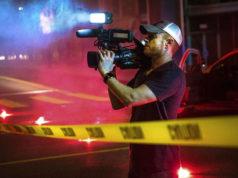 Les reporters de la nuit
