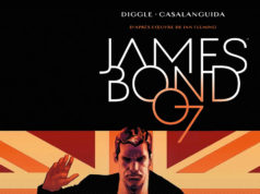James Bond 007 Hammerhead